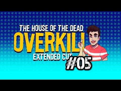 House of the Dead:Overkill - #5 - Creeping Flesh