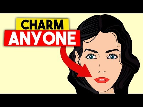 5 Easy Steps to Be Instantly Charming!