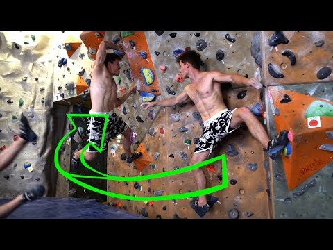 Funky 7A+ : Comp Style for Beginners | Analytic Bouldering