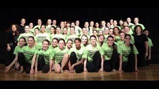 Paramus Stigma-Free Zone Let's Help Dance Performance