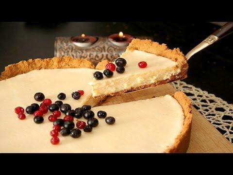 Пирог со Сгущёнкой.Очень Простой и Вкусный Рецепт