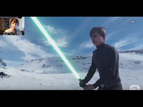 Star Wars Battlefront - PlayStation 4 Live Stream