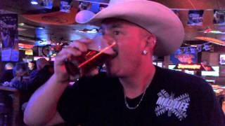 Cowboy Chug Newcastle Nut Brown ale 2011