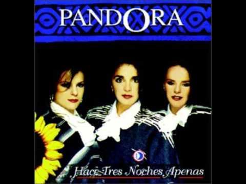 Pandora Un Mundo Raro