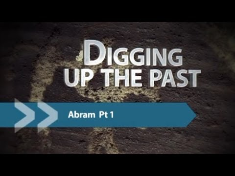 157 - In the Footsteps of Abram - Vol 1 - Part 1 / Digging Up The Past - Francois DuPlessis