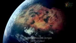 Maher Zain-Open your eyes/ Vocals only/ sub en español & arabe