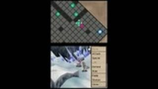 Disgaea DS Nintendo DS Gameplay - Battle in the