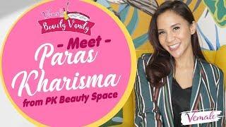 Video Paras Kharisma, Lash Artist Cantik PK Beauty Space download MP3, 3GP, MP4, WEBM, AVI, FLV Juli 2018