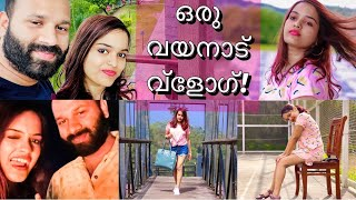 Wayanad Vlog 2021 Malayalam | Go Glam with Keerthy Latest Video