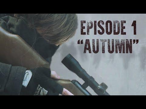 Mad World episode 1 'Autumn' Apocalyptic web-series.