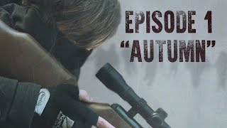 "Mad World episode 1 ""Autumn"" Apocalyptic web-series."