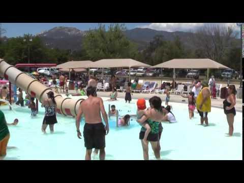 2008 06 21 - Lake Casitas Camping (2)