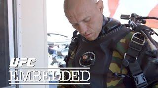 UFC 187 Embedded: Vlog Series - Episode 2