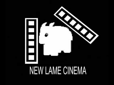 New Lame Cinema Productions Logo