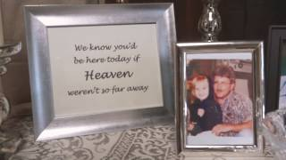 Video Her Father is in Heaven, so for her Father+Daughter Dance, Katie's family did this.. download MP3, 3GP, MP4, WEBM, AVI, FLV Agustus 2018