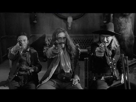 The Films of JIM JARMUSCH (Movie Tribute/Film Montage) 1080pHD