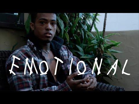 "[FREE] Xxxtentacion Type beat x Lil Peep Type Beat - ""Emotional"" | Free Type Beat | RIP Xxxtentacion"