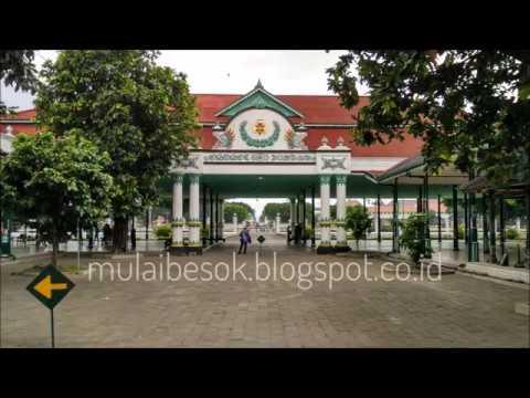 Wisata Jogja Keraton Yogyakarta Rute Terbaru 2017