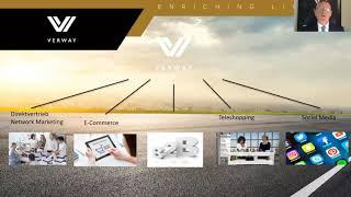 VERWAY   Geschäftspräsentation mit Andreas Luecking