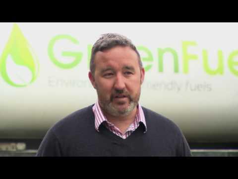 GreenFuels Biodiesel