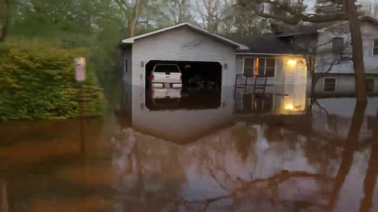 Midland Michigan continues evacuations after dam break as ...