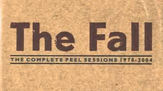 The City Never Sleeps / The Fall / The Complete Peel Sessions 1978 - 2004 (Disc 5)