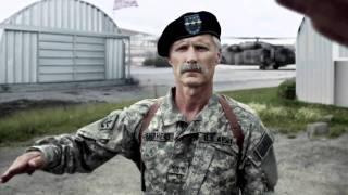 Live Action Modern Warfare Trailer (HD)