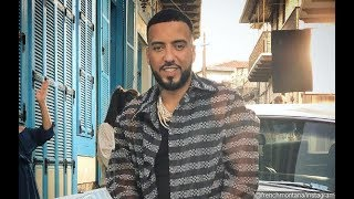 French Montana's Home Invaded by Home Robbers