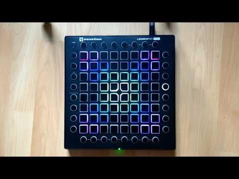 Lily - Instrumental/Alan Walker ft. K-391// Launchpad Cover / BrotToastLP