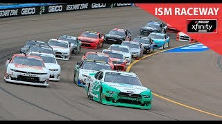 Watch the full race from ISM Raceway from March 9th, 2019. --------...