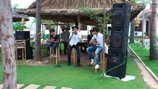 Hai người lính - Chương trình nhạc hội guitar Summer session