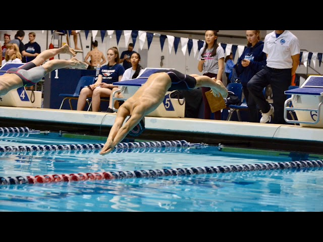 Swimming: Camas Surrenders State Trophy
