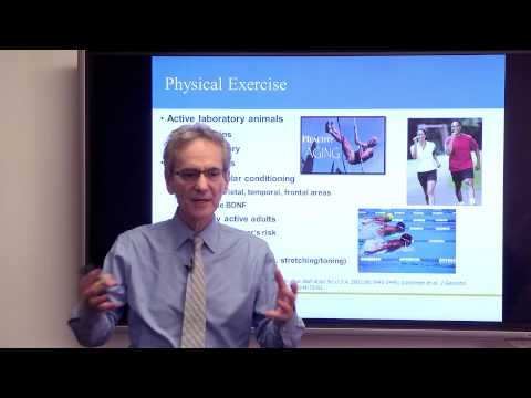 The Benefits of Early Detection of Alzheimer's Disease Gary Small, MD | UCLAMDChat
