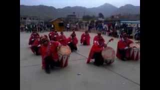 Sicuris Alfa y Omega Torero - Adios Pueblo de mi Huaycho