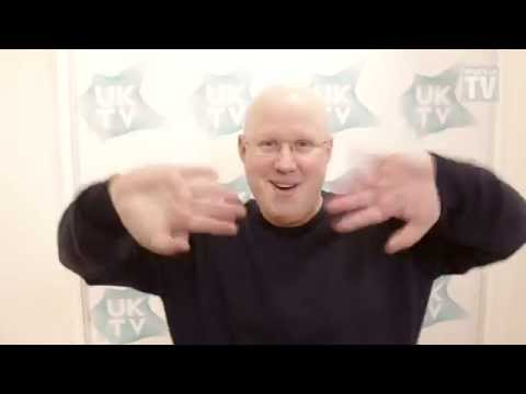 Matt Lucas: 'I'm besotted with new comedy Marley's Ghosts'