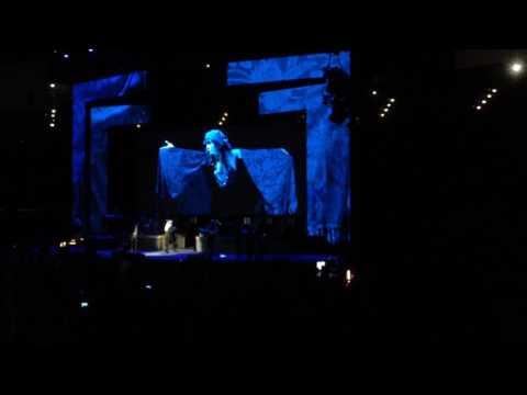 Stevie Nicks 6 San Diego 3-2-17