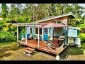 Tiny House Living In Hawaii