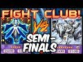 SEMI-FINALS! INVOKED vs GEM KNIGHTS - Yugioh Fight Club (Yu-gi-Oh Tournament Series) S3E12