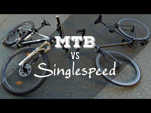 Single speed fahrrad berlin