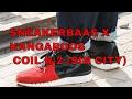 SNEAKERBAAS X KANGAROOS COIL R 2 SIN CITY