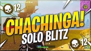 TSM Myth - BLITZ SOLOS MADNESS!! (12 KILLS)   (Fortnite BR Full Match)