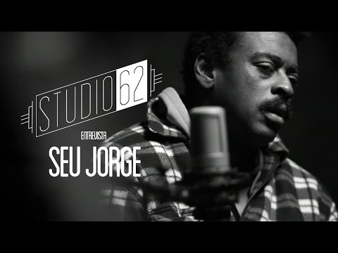 Seu Jorge | Studio62 Bate Papo