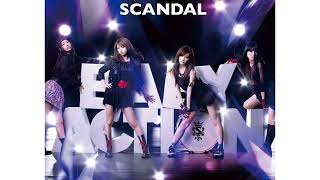 Watch Scandal Very Special video