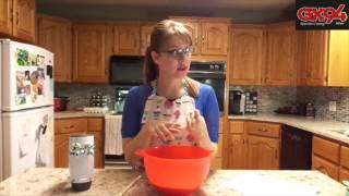 Gx94 Christmas Goodies - Week 1 - Peanut Butter Blossoms