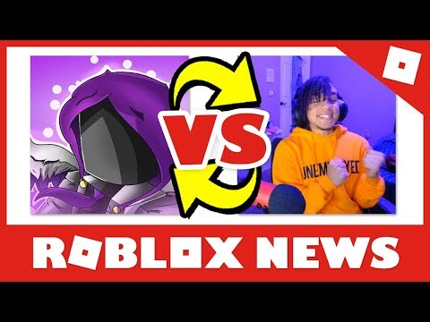 SynthesizeOG CALLS OUT NicsterV   Roblox Wiki #RobloxNews