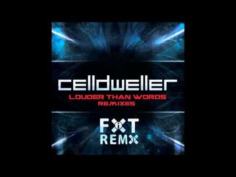 Celldweller - Louder Than Words (Voicians Remix)
