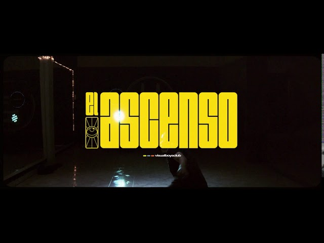 El Ascenso - Zaque con Bruno Grasso trailer Video Oficial 1