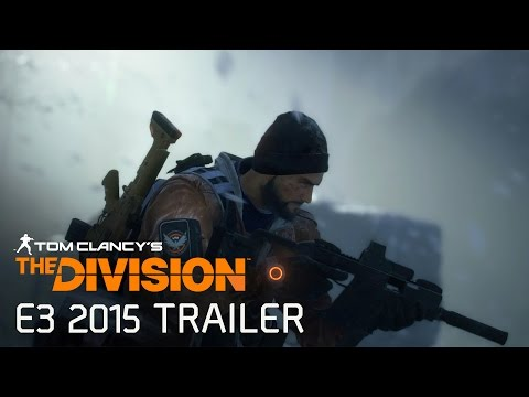 Trailer do filme The Division