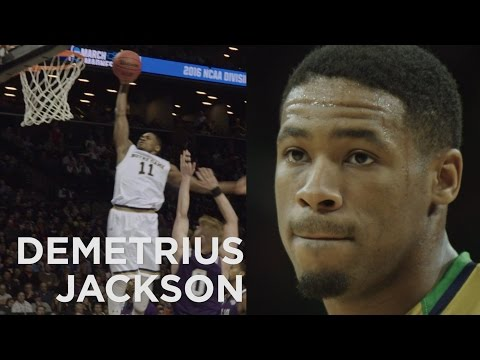 MBB: Farewell Demetrius Jackson