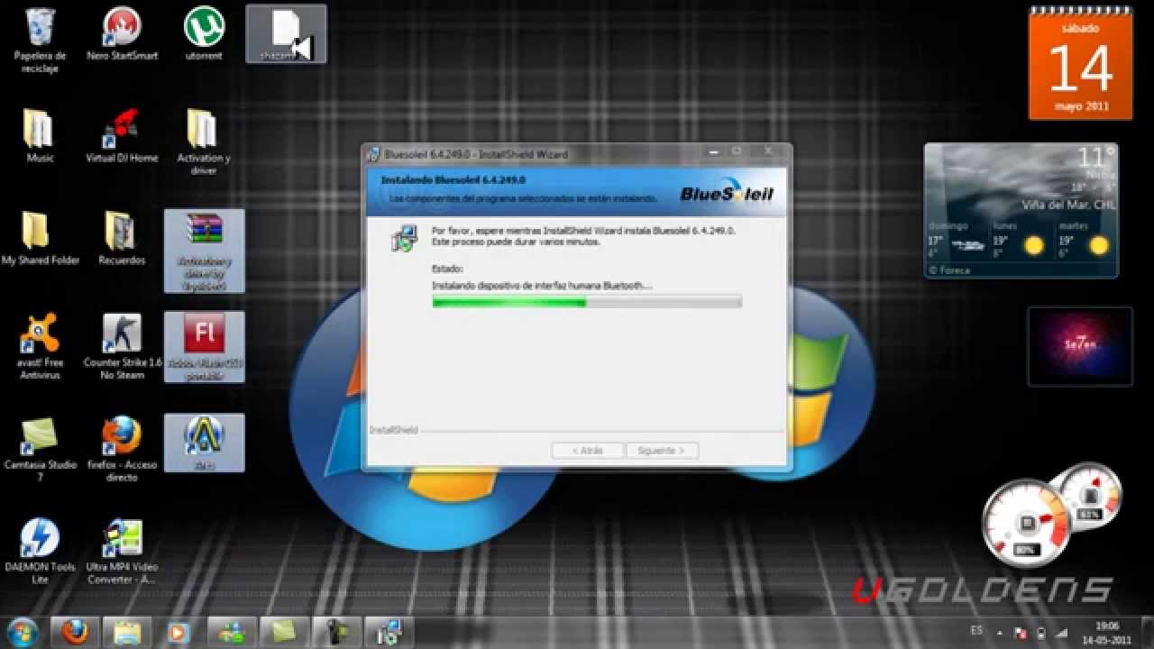 Download Ivt Bluesoleil Bluetooth Driver Mp3 [6.45 MB] | Star Music Collection